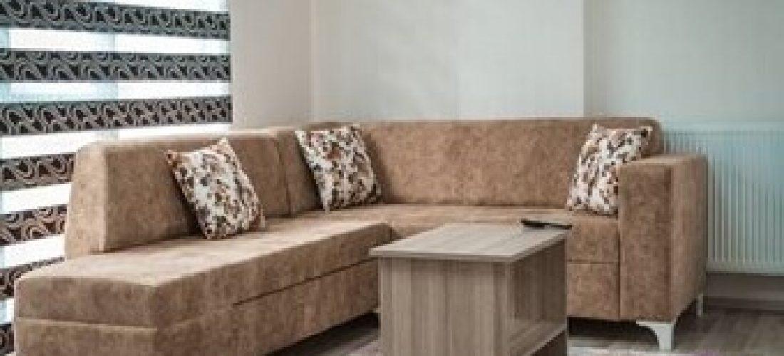 Alya Suit Apart Samsun Günlük Kiralık Ev
