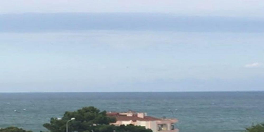Atakum Sahile Yakın Günlük Kiralık Apart Daireler